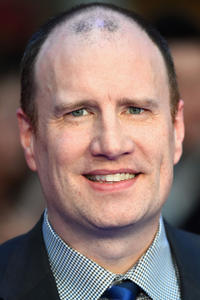Kevin Feige at the