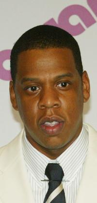 Jay-Z at the 2004 Black Entertainment Awards.