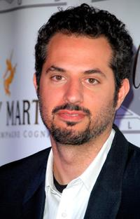 Guy Oseary at the 2008 MLB All-Star Week's Alex Rodriguez party.