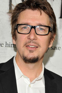 Director Scott Derrickson at the California premiere of