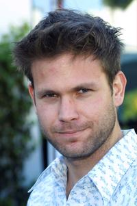 Matthew Davis at the Second Annual Stuart House Benefit.