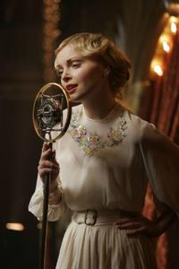 Izabella Miko as Madelaine Bonderont in