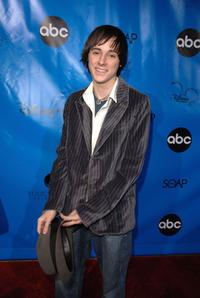 Jake Thomas at the Disney/ABC Television Group All Star party.