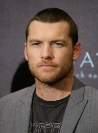 Sam Worthington at the photocall of