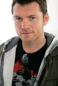 Sam Worthington at the Toronto International Film Festival.