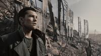 Sam Worthington as Marcus Wright in