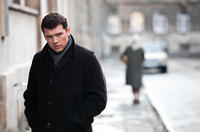 Sam Worthington as David Peretz in