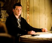 Sam Worthington in