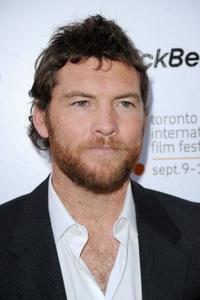 Sam Worthington at the Canada premiere of