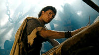 Sam Worthington as Perseus in