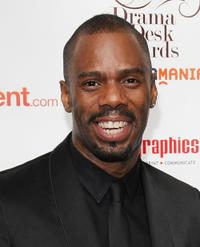 Colman Domingo at the 55th Annual Drama Desk Awards in New York City.