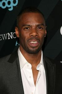 Colman Domingo at the 2008 NewNowNext Awards.