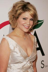 Alison Krauss at the 39th Annual Country Music Association Awards.