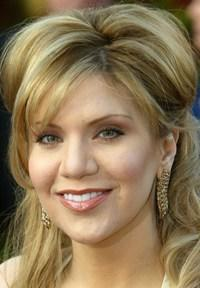 Alison Krauss at the 76th Annual Academy Awards.