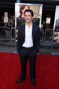 Chris Messina at the LA Screening of Columbia Pictures