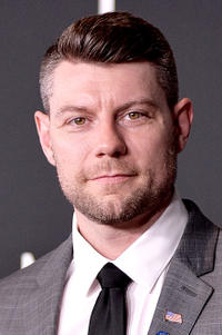 Patrick Fugit at the