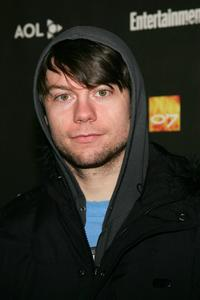 Patrick Fugit at the Sundance Film Festival '07 for