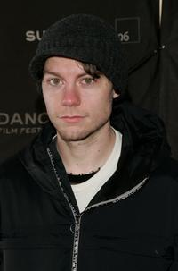 Patrick Fugit at the 2006 Sundance Film Festival for