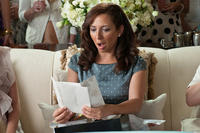 Maya Rudolph as Lillian in ``Bridesmaids.''