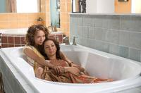 Carmen Ejogo as Grace and Maya Rudolph as Verona in