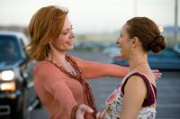 Allison Janney as Lily and Maya Rudolph as Verona in
