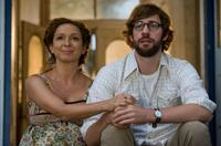 Maya Rudolph as Verona and John Krasinski as Burt in