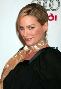 Alice Evans at the Centerpiece Gala screening of
