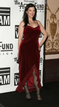 Kim Director at the Actors Fund of America's star studded gala