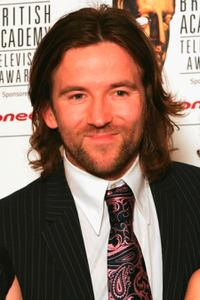 Dean Lennox Kelly at the Pioneer British Academy Television Awards.