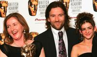 Dean Lennox Kelly and Guests at the Pioneer British Academy Television Awards.