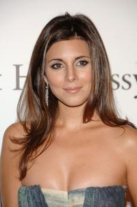 Jamie-Lynn Sigler at the 2007 Angel Ball sponsored by LEVIEV to benefit the G and P Foundation for Cancer Research.