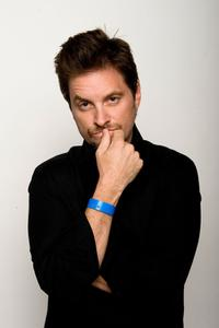 Shea Whigham at the 2008 CineVegas Film Festival.
