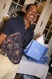 Robert Gossett at the Frederic Fekkai Pre-Emmy