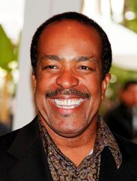 Robert Gossett at the Smokey Robinson Foundation's Join Us and