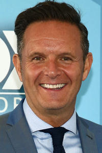 Mark Burnett at the Fox 2016 Upfronts in New York City.