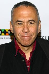 Gilbert Gottfried at the