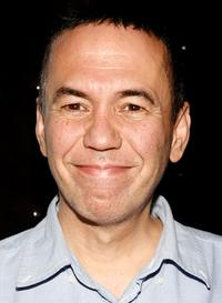 Gilbert Gottfried at the DVD release party of