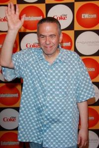 Gilbert Gottfried at the Entertainment Weekly's Annual Must List Party at Gotham Hall.