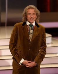 Thomas Gottschalk at the