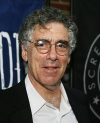 Elliott Gould at the reception held by SAG and SAGIndie to celebrate the films and performances of the L.A. Film Festival at Tengu.