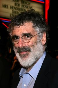 Elliott Gould at the Los Angeles Premiere of