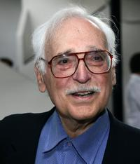 Harold Gould at the