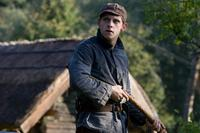Jamie Bell as Asael Bielski in