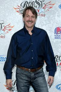 Jeff Foxworthy at the Comedy Central Roast Of Larry The Cable Guy.