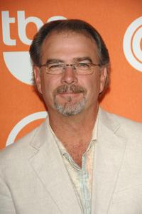 Bill Engvall at the 2008 Summer TCA Tour Turner Party.