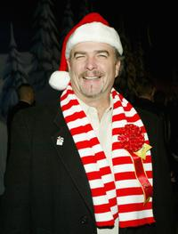 Bill Engvall at the 73rd Annual Hollywood Christmas Parade.