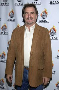 Bill Engvall at the Comedy Centrals Jeff Foxworthy Roast.