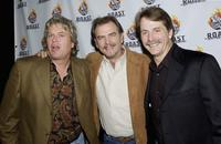 Ron White, Bill Engvall and Jeff Foxworhty at the Comedy Centrals Jeff Foxworthy Roast.
