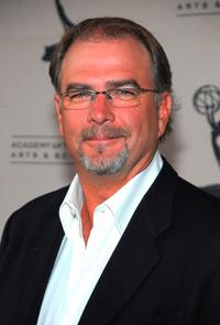 Bill Engvall at the Academy of Television Arts & Sciences Presents