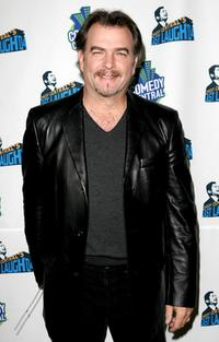 Bill Engvall at the Comedy Central's